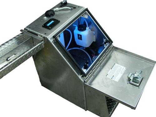 Generator hho diesel