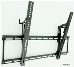 Adjustable tilt wall mount LG OLED65G6P -All Star Mounts ASM-60T