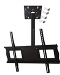 "Tilting Ceiling Mount for 42"" - 80"" Flat Screen TV"