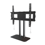 Flat screen TV  tabletop stand Crimson DS84