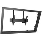 NEC X981UHD 98in display ceiling mount