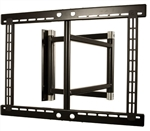 LG OLED55B6P Custom made 54 inch extension flat screen monitor bracket
