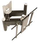 Vizio D60-D3 Electric Swivel TV Wall  Bracket