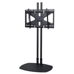 Sony XBR-55X900A floor stand - Premier TS72B-MS2