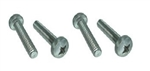 M8x45MM metric bolts for TV wall mounting brackets
