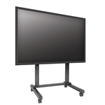 Panasonic TH85PB1 extra large video wall - Chief XVM1X1U