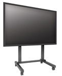 Panasonic TH-85PF12W extra large video wall - Chief XVM1X1U