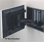 "Recessed InWall Box 50-80"" flat panels"