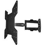"Portrait Landscape Rotating TV Wall Bracket 13"" - 47"""