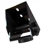 Pivoting Ceiling Mount Adapter Crimson CAV1