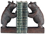 Standing Bear Bookends by Oklahoma Casting