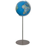 The Prien Floor Globe