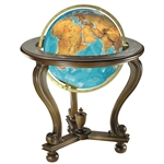 The Berlin Floor Globe