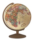 Franklin Globe by Replogle