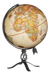 MacInnes Globe by Replogle