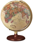 Piedmont Globe by Replogle