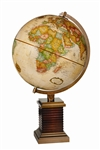 Frank Lloyd Wright Glencoe Globe by Replogle