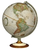 Salem World Globe by Replogle