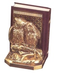 Perching Love Owls Bookends
