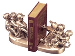 Children's Tug O'War Bookends