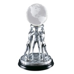 """United Team"" Globe Award"