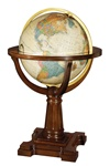 Annapolis Globe by Replogle