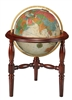 Trenton World Globe by Replogle