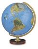 Illuminated Livingston Globe by Replogle - Bargain Bin