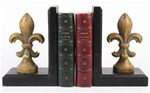 Regal Decorative Finial Bookends