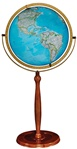 Chamberlin Globe by National Geographic