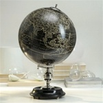 Vaugondy 1745 Globe by Authentic Models