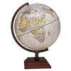 Atlantic 12 Inch Globe from Waypoint Geographic