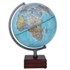 Aviator Illuminated 12 Inch Globe from Waypoint Geographic