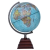 Pacific Illuminated12 Inch Globe from Waypoint Geographic