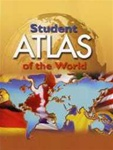 Classroom Atlas of the World -Set of 10