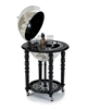 Zoffoli Elegance Bar Globe - Black / Warm Grey