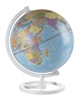 Zoffoli Color Circle Iceberg Globe