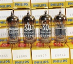 Brand Spanking New in Box, 1971 Heerlen* Holland Production PHILIPS SQ E88CC 6922. Heerlen Plant date codes 7LG 41G1 or 41F4. These select Special Quality SQ E88CC Holland E88CC/6922 are some of the finest made by Amperex/Philips.