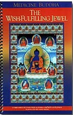 Medicine Buddha: Wish-Fulfilling Jewel