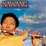 Sounds of Peace, CD