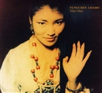 Tibet, Tibet, CD <br> By: Yungchen Lhamo