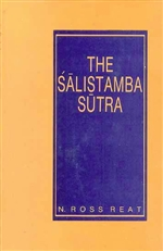 Salistamba Sutra <br> By: Reat, Ross (Tr.)