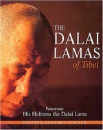 Dalai Lamas of Tibet <br> By: Thupten Samphel, Tendhar