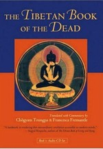 Tibetan Book of the Dead, Book and Audio-CD