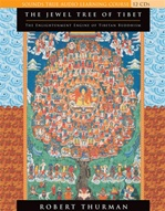 Jewel Tree of Tibet, by Thurman Robert