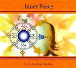 Inner Peace, CD  By: Ani Choying Drolma