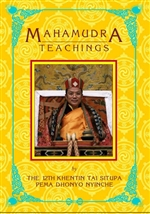 Mahamudra Teachings