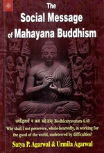 Social Message of Mahayana Buddhism