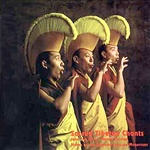Sacred Tibetan Chants, CD
