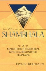 Way to Shambhala <br>  By: Bernbaum